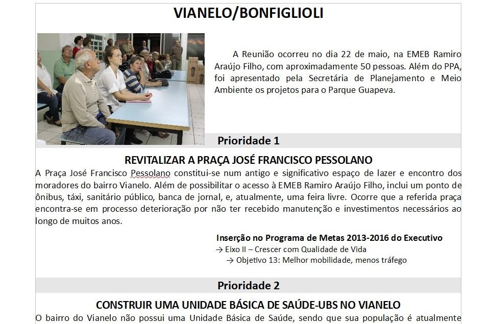 PPP Vianelo